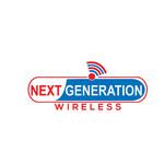 Next Generation Wireless Logo - Entry #84
