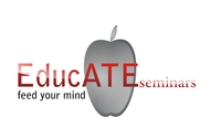 EducATE Seminars Logo - Entry #18