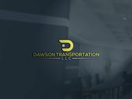 Dawson Transportation LLC. Logo - Entry #264