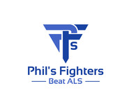 Phil's Fighters Logo - Entry #17