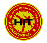 HIT Kickboxing Logo - Entry #87