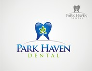 Park Haven Dental Logo - Entry #142