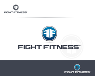 Fight Fitness Logo - Entry #202