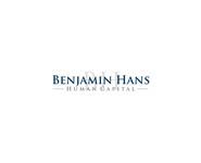 Benjamin Hans Human Capital Logo - Entry #59
