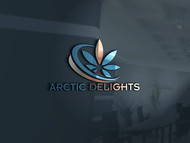 Arctic Delights Logo - Entry #41
