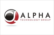Alpha Technology Group Logo - Entry #42