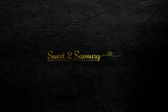 Sweet 2 Savoury Logo - Entry #51