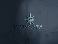 Compass Capital Management Logo - Entry #110