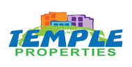 Temple Properties Logo - Entry #16