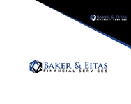 Baker & Eitas Financial Services Logo - Entry #99