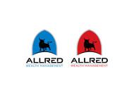 ALLRED WEALTH MANAGEMENT Logo - Entry #933