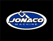 Jonaco or Jonaco Machine Logo - Entry #136