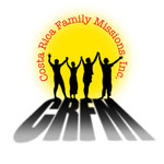 Costa Rica Family Missions, Inc. Logo - Entry #6