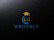Writerly Logo - Entry #267