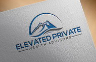 Elevated Private Wealth Advisors Logo - Entry #142
