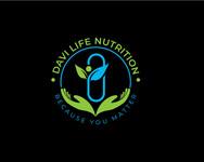 Davi Life Nutrition Logo - Entry #319