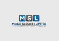 Moray security limited Logo - Entry #239