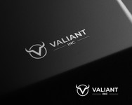 Valiant Inc. Logo - Entry #380