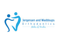 Jergensen and Waddoups Orthodontics Logo - Entry #10