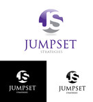 Jumpset Strategies Logo - Entry #30