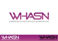 WHASN Logo - Entry #94