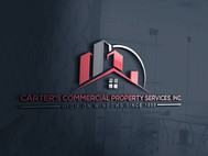 Carter's Commercial Property Services, Inc. Logo - Entry #159