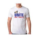 Unite not Ignite Logo - Entry #262
