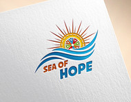 Sea of Hope Logo - Entry #234