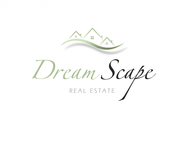 DreamScape Real Estate Logo - Entry #50