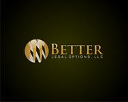 Better Legal Options, LLC Logo - Entry #36