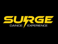 SURGE dance experience Logo - Entry #262