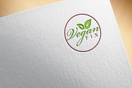 Vegan Fix Logo - Entry #242