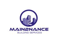 MAIN2NANCE BUILDING SERVICES Logo - Entry #172