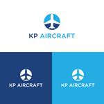 KP Aircraft Logo - Entry #345