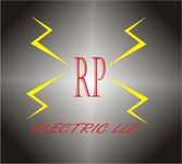RP ELECTRIC LLC Logo - Entry #10