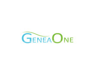 GeneaOne Logo - Entry #138