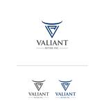 Valiant Retire Inc. Logo - Entry #256