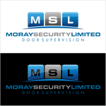 Moray security limited Logo - Entry #215