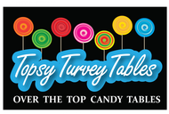 Topsey turvey tables Logo - Entry #18