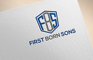 FIRST BORN SONS Logo - Entry #32