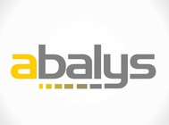 Abalys Research Logo - Entry #248