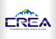 Commercial real estate office Logo - Entry #82