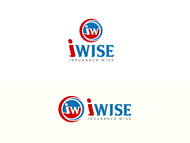 iWise Logo - Entry #541