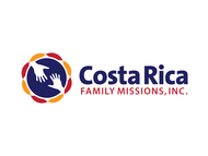 Costa Rica Family Missions, Inc. Logo - Entry #72