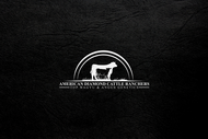 American Diamond Cattle Ranchers Logo - Entry #145