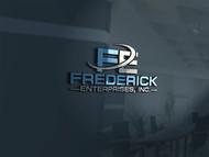 Frederick Enterprises, Inc. Logo - Entry #21