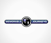 Memorable Journeys Logo - Entry #52