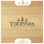 The Pines Dental Office Logo - Entry #53