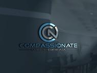 Compassionate Caregivers of Nevada Logo - Entry #132