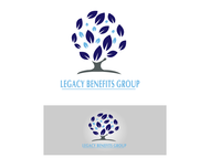 Legacy Benefits Group Logo - Entry #108